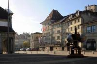 Hôtel de la Rose Image