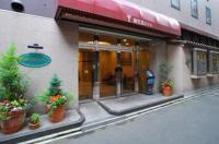 Midosuji Hotel Image