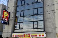 Isawa Central Isawa Hot Spring Vacation Rental Condominium Image