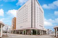 Art Hotel Joetsu Image