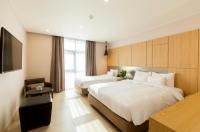 Hotel Nafore Image
