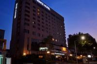 Daegu Prince Hotel Image