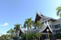 The Grand Beach Resort Image