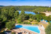 Camping de Fréaudour Image