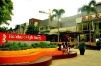 Makati Budget Hotel - Makati Avenue Image