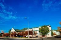 Carson Cty Plaza Hotel Conf Ctr Image