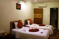 Hanoi Charming Hotel Image