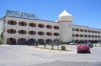 Hotel Paraiso Image
