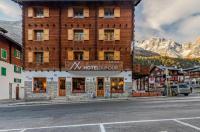 Albergo Ristorante Bar Dufour Image
