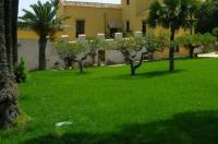 Bed And Breakfast Villa Pilati Image