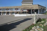 Peace Villa Motel Image