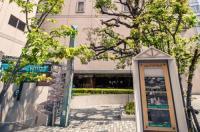 Mercure Nagoya Cypress Image