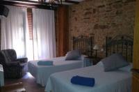 Hotel Rural La Buhardilla Image