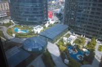 Xuan Yu Hotel Apartment Shenzhen Huanan City Branch Image