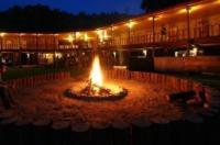 Karen Hill Tribe Lodge Image
