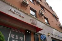 Goodstay Feel Hotel Image
