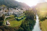 Grand Hotel Kronenhof Image