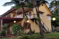 Foxwell Park Lodge Image