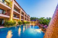 The Windmill Phuket Hotel Image