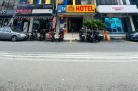 Sun Inns Hotel D'mind 3 Seri Kembangan Image