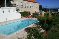 Solar Quinta de São Carlos Image