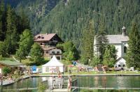 Ferienwohnung Pension Tirol Image