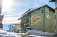 Garni-Hotel St. Valentin Image