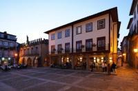 Hotel da Oliveira Image