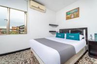 Hotel Nuevo Faro Image