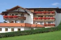 Hotel Pension zur Linde Image
