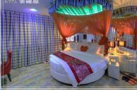 Angel Lover Theme Hotel Shenzhen Dongmen Branch Image
