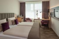 Dorint Hotel Basel Image