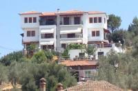 Platanias Hillside Image