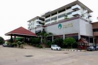 Jp Emerald Hotel Image