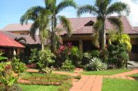 G And E Garden Pavilion And La Verandah Hotel Image