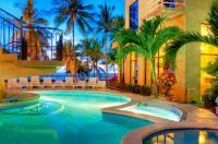 Balcon del Mar Beach Front Hotel Image