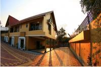 The Reserve Gorumara Hotel Image