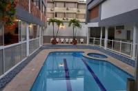 Hotel Napolitano Image