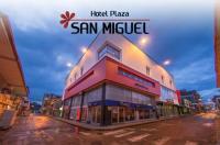 Hotel Plaza San Miguel Image