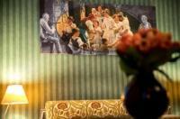 Mercure Grand Hotel Biedermeier Wien Image