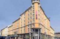 Hotel Mercure Wien Westbahnhof Image