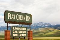 Flat Creek Inn Image