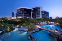 Grand Hyatt Dubai Image