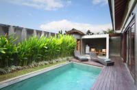 The Canggu Boutique Villas And Spa Image