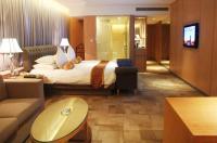 Ningbo Hefeng Garden Hotel Image