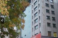 Ji Hotel Xian Bell Tower Xin Cheng Square Branch Image