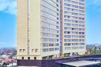 Kochi Marriott Hotel Image