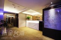 Shin Shin Hotel Shongshan Image