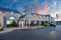 Microtel Inn & Suites By Wyndham Burlington Image