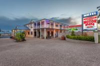 Clifford Gardens Motor Inn Image